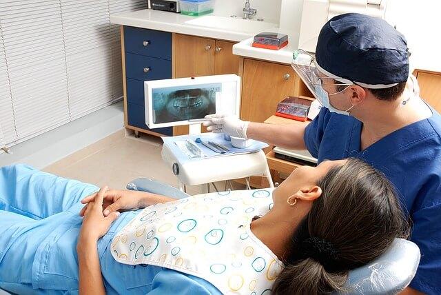 So What Do Dentists Do?